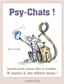 Psy-chats