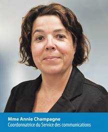 Annie Champagne