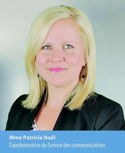 Patricia Noël